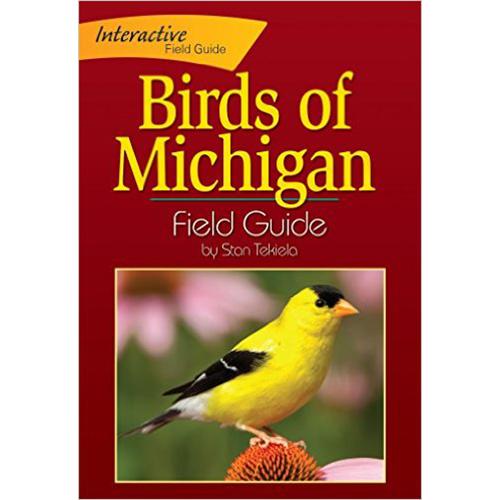 Birds-of-Michigan