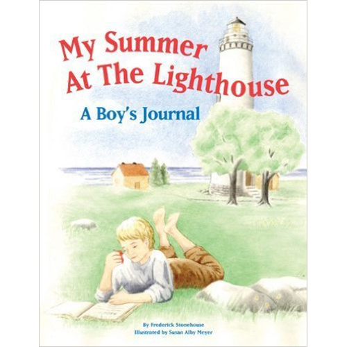 My-Summer-at-the-Lighthouse