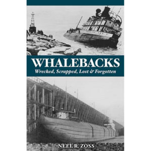 Whalebacks-Wrecked-Scrapped-Lost