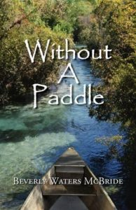 Without-a-paddle