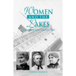 Women-and-the-Lakes-Untold-Great-Lakes-Maritime-Tales